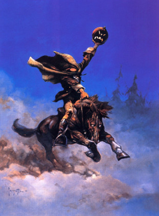 Frazetta_Headless_Horseman
